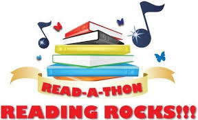 TIME FOR ANOTHER READ-A-THON!!!